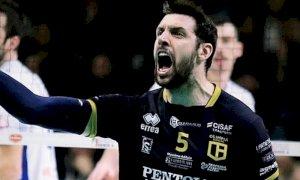 Cuneo Volley, Nicola Tiozzo è il primo acquisto per la Serie A2