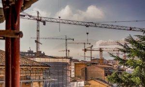 ''Cirio e la Lega sfruttano l'emergenza Covid per favorire le speculazioni immobiliari''