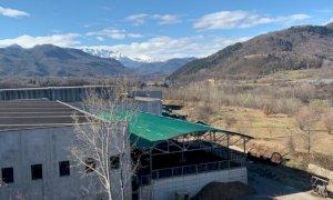 Borgo San Dalmazzo, con la fine del 'lockdown' riparte la raccolta firme contro il biodigestore