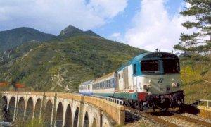 La città di Cuneo a sostegno della ferrovia per Nizza: ''Linea dall'inestimabile valore''