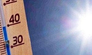 In Piemonte aprile 2020 più caldo di due gradi e mezzo rispetto alla media 1971-2000