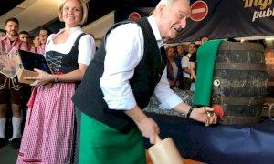 Il Coronavirus cancella anche l'Oktoberfest di Cuneo: annullata l'edizione 2020
