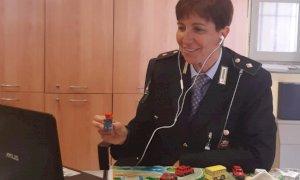 Fossano, la Polizia Locale prosegue la sua attività didattica per le scuole