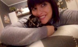 Bernezzo piange la scomparsa di Stefania Dutto, volontaria del gattile Michelin