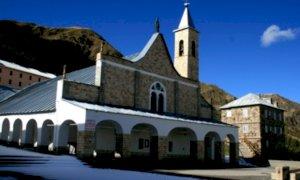 Sabato 30 maggio la Provincia riapre la strada per Sant'Anna di Vinadio