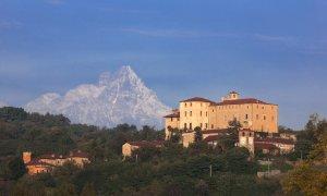 Per il 2 giugno il FAI apre il Castello della Manta, ingresso con contributo libero volontario