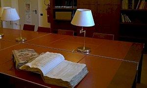 Riaprono la Biblioteca civica e l'Archivio storico del Comune di Saluzzo