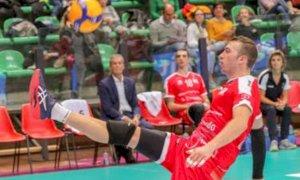 Pallavolo, per la A2 Cuneo conferma Andrea Galaverna