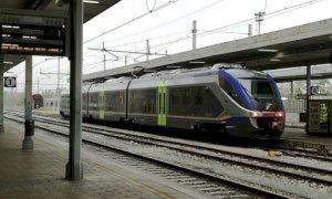 Treni regionali, dal 3 giugno servizio oltre il 70 per cento