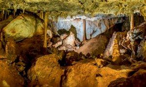 Il 7 giugno riapre la Grotta dei Dossi a Villanova Mondovì