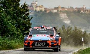 Il Rally di Alba verso la conferma, si punta a correre il primo e il 2 agosto
