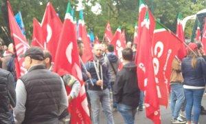 Svastiche e croci celtiche a Cuneo e Boves, la condanna della Cgil