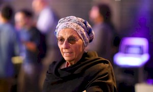 Emma Bonino mostra l'orizzonte ai radicali cuneesi: ''La battaglia più importante è quella per l'Europa''