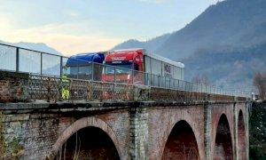 Ponte dell'Olla, Anas rassicura: 'La sicurezza per il traffico normale è garantita'