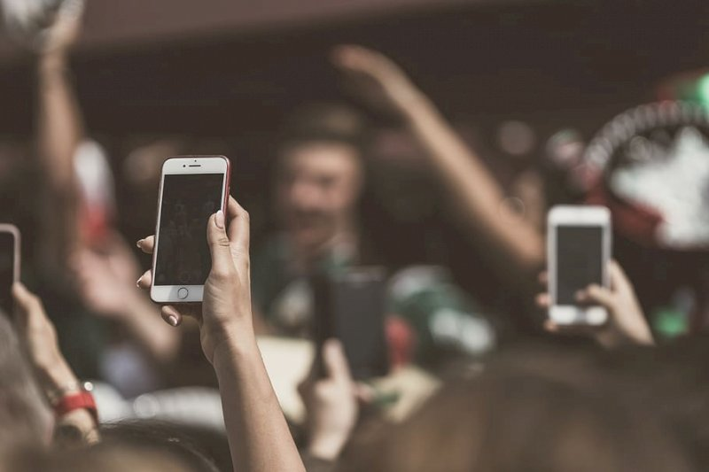 'Il 5G? Meno dannoso per la salute della telefonia di vecchia generazione'