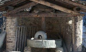 Il Museo etnografico di Coumboscuro riparte con una giornata di pulizie 'a porte aperte'