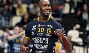 'Colpo' del Cuneo Volley: in arrivo il brasiliano Wagner Pereira Da Silva