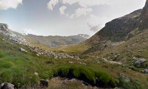 I sentieri dell'alta valle Maira ora si possono percorrere ed esplorare anche su Google Street View
