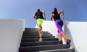 'La vita è fatta a scale … meno male!': un progetto dell'Asl CN1 per promuovere l'attività fisica