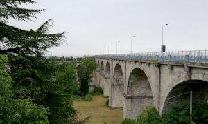 Novant'anni fa la tragedia del ponte nuovo a Cuneo che costò la vita a nove operai