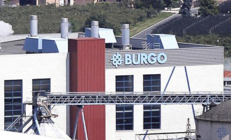 Verzuolo, l'amministrazione comunale ha incontrato la direzione della Burgo
