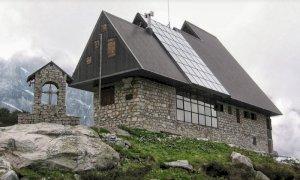 'Riparti Piemonte', fino a 2 mila euro ai rifugi alpini ed escursionistici