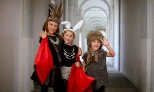 'E-State con gli elfi', a Govone l'animazione estiva per bambini e famiglie