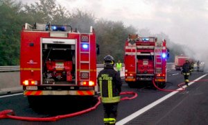 Doppio incidente sull'autostrada A6, rallentamenti di 2 chilometri tra Marene e Carmagnola