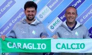 Calcio, il Caraglio rivoluziona lo staff della prima squadra: Paolo Ghio nuovo allenatore
