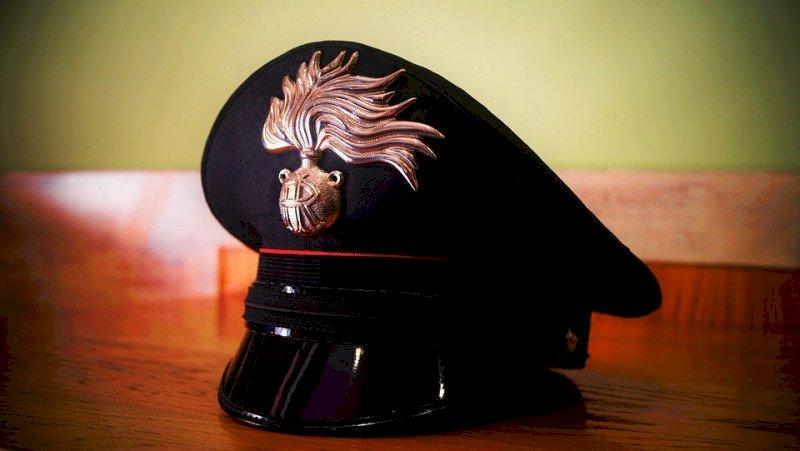 I riconoscimenti dell'Arma dei Carabinieri ai militari distintisi in servizio nella provincia Granda