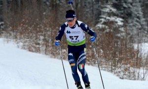 Biathlon, tre atleti e due allenatori dalla Granda al primo raduno della nazionale Juniores e Giovani