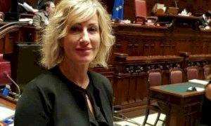 È Monica Ciaburro la deputata più 'stakanovista' durante l'emergenza Covid