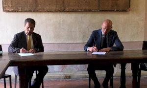Il Comune di Cherasco devolve alle famiglie in difficoltà i 15 mila euro donati dal Gruppo Egea