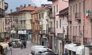 Coronavirus, situazione in netto miglioramento a Borgo San Dalmazzo: 22 i positivi