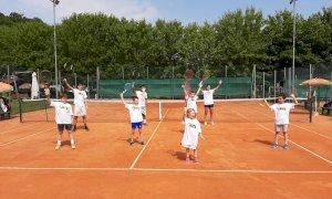 Il New Tennis Boves riprende l'attività sportiva