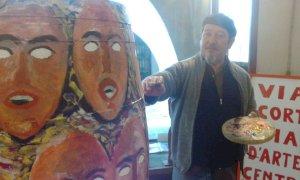 Addio a Roberto Cossellu, il cordoglio dell'associazione 'Art en Ciel'
