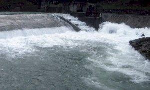 Due progetti a Moiola e Chiusa Pesio sulle traverse fluviali per scale di rimonta dei pesci