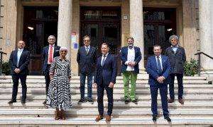 Camera di Commercio di Cuneo, eletta la nuova Giunta