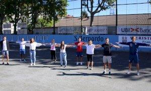 A Cuneo, tutto pronto per il Subalcuneo Summer Camp