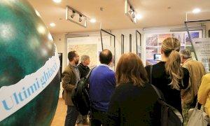 'Ultimi Ghiacci: cambiamenti climatici nelle Alpi del Mediterraneo': la mostra riapre il 13 giugno