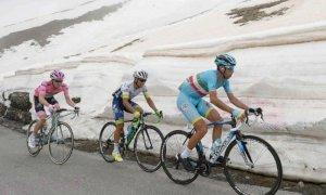 Giro d'Italia 2020, il percorso della Alba-Sestriere verso la conferma