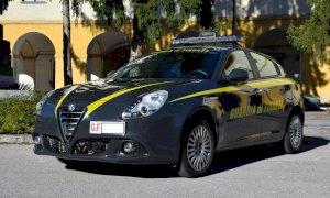 Durante il lockdown la Guardia di Finanza di Cuneo ha controllato oltre duemila persone