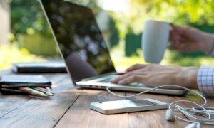 In Piemonte il 60 per cento dei lavoratori della Pubblica Amministrazione prosegue nello smart working
