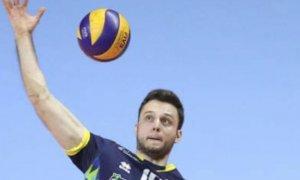 Pallavolo, dalla Superlega arriva a Cuneo Lorenzo Codarin