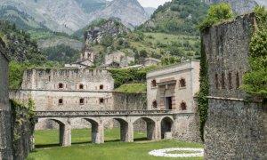 Al via un contest fotografico dedicato al patrimonio culturale della valle Stura