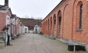Fossano, interventi per 95 mila euro nel Cimitero Centrale