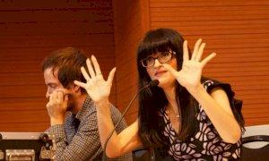 'Il tempo nella musica': lunedì 29 la video-conferenza con concerto di Pamela Ferro