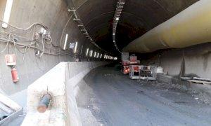 Tenda bis: giovedì 18 giugno riprendono gli scavi sul versante italiano