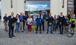 Apertura dell'Alta via del Sale, online il nuovo sistema di prenotazione (VIDEO)