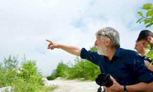 Una serie di video incontri in diretta per raccontare le terre del Monviso